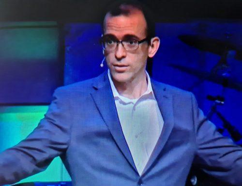Die Lehre des Heils und der Semipelagianismus von Prof. Dr. Adam Harwood, USA